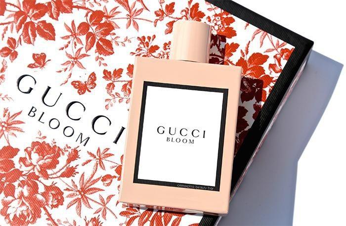 Cách check nước hoa Gucci thật giả