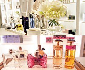 Để giữ mùi nước hoa thơm lâu: Cách bảo quản nước hoa chiết đúng cách