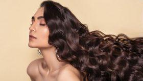 Cách dưỡng tóc uốn cụp vào nếp đơn giản chuẩn salon tại nhà