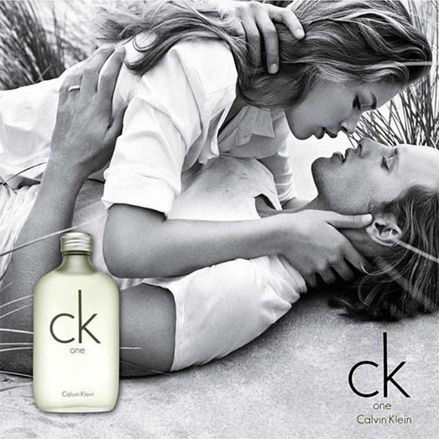 Nước hoa Calvin Klein CK One cuốn hút nhiều phái mạnh.
